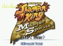 shaman king - master of spirit.gba